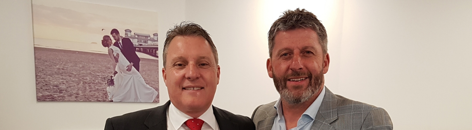 An Evening with Andy Townsend Football Legend