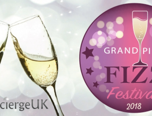 Fizz Festival 12th May 2018