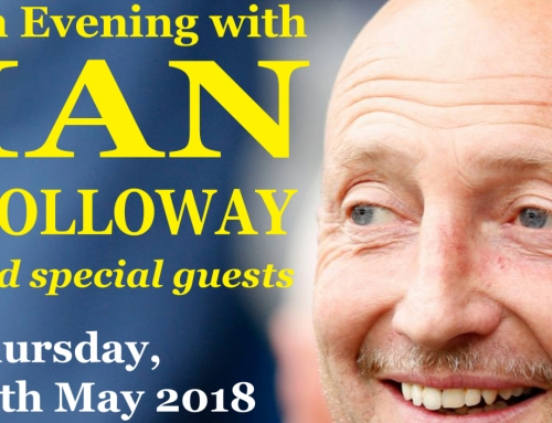 An Evening with Ian Holloway and Friends