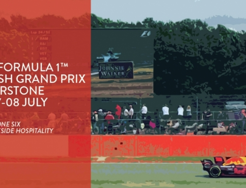 British Grand Prix F1 Exclusive VIP Tickets