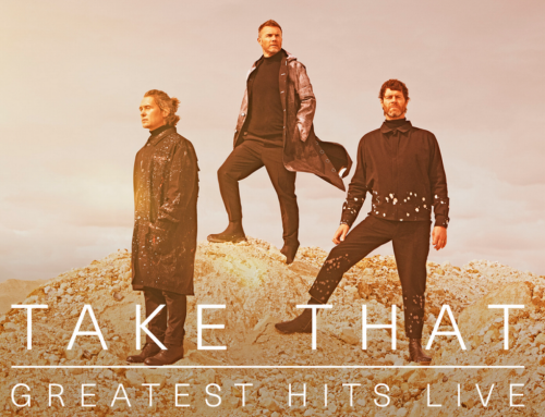 Take That Birmingham Arena Tickets