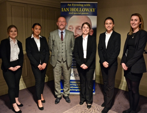 An Evening with Ian Holloway and Special Guests
