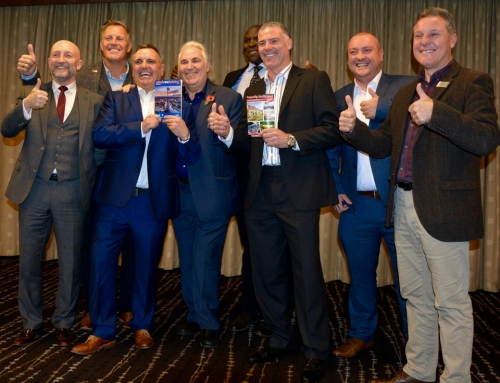 An Evening With Gerry Francis And Special Friends