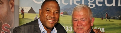 John Barnes an evening with