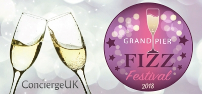 Fizz Festival Weston-super-Mare 2018