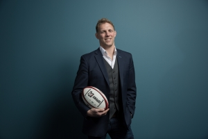 Tickets for Sale An Evening with Lewis Moody