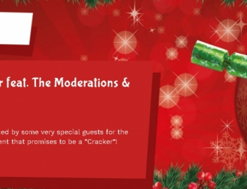 The Moderations – Grand Pier Concert Special Guests