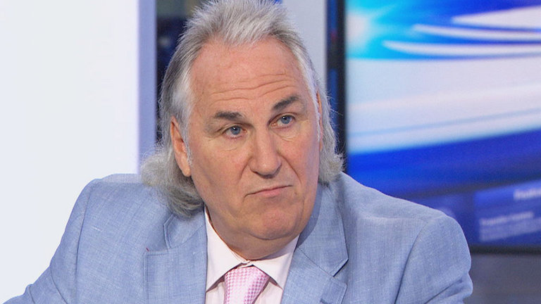 Gerry Francis Tickets