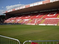 Ashton Gate Hospitality Tickets and Events
