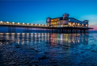 Grand Pier Weston-super-Mare Tickets
