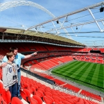 Wembley Stadium Tickets
