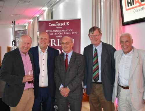An Evening With Brian Rose and Former Players