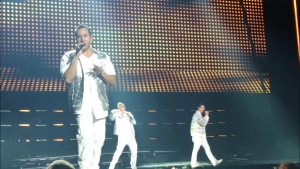 Backstreet Boys Tour Concert