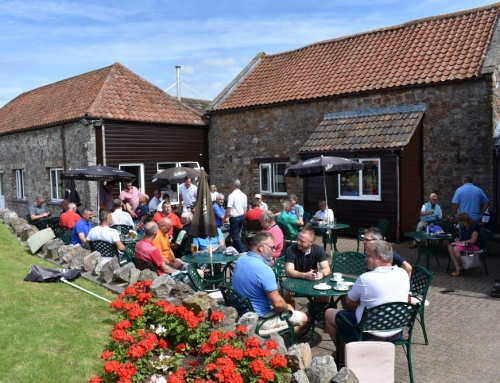 Eurocams Charity Golf Day 2019